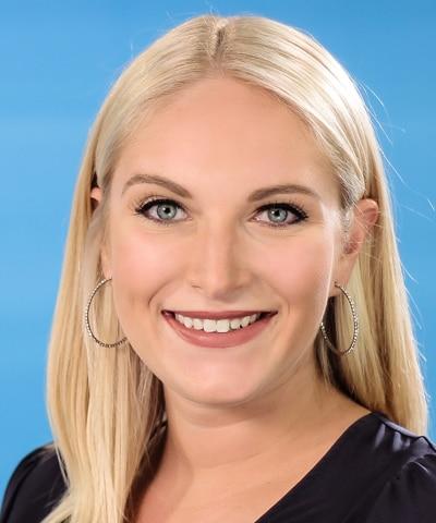 Jenna Rae