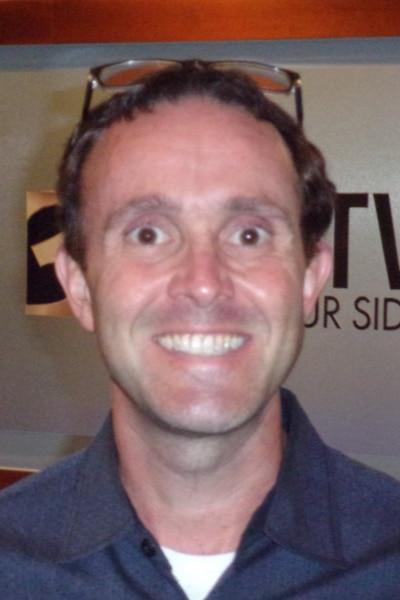 Brad Dickerson
