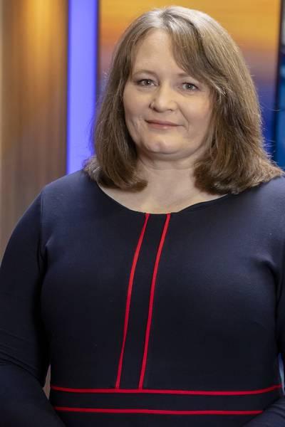 Jill Burke