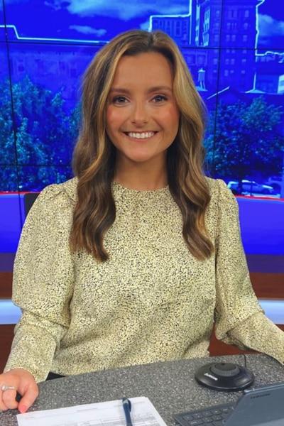 Rachel Ramsey