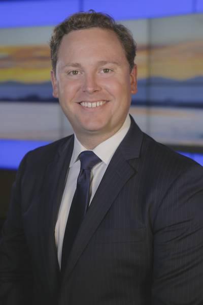Robert McNeily