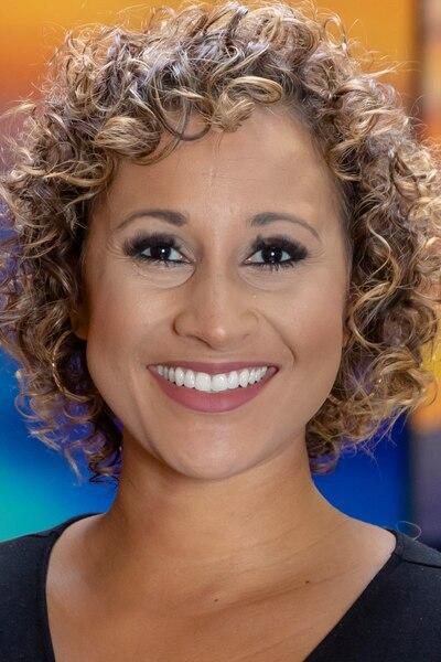 Ariane Aramburo
