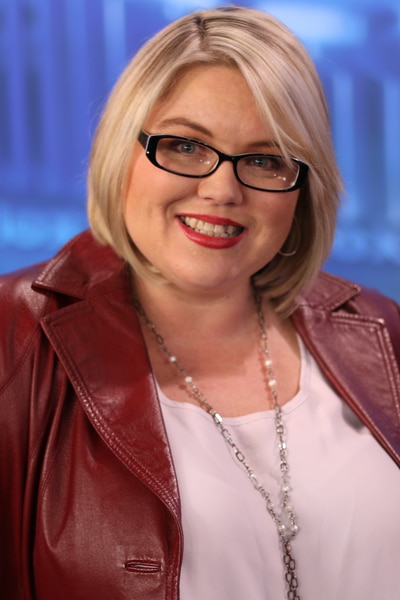 Lindsay Knowles