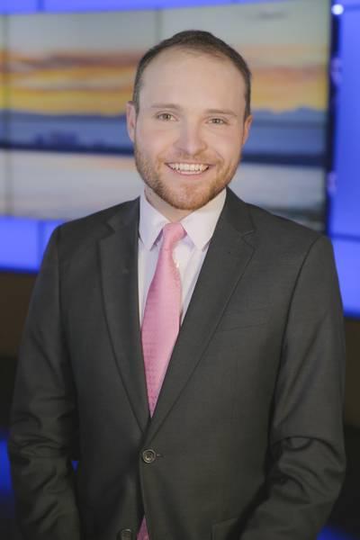 Connor Matteson