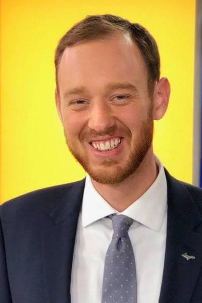 Andrew LaCombe