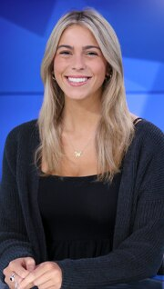 Rachel Hyams