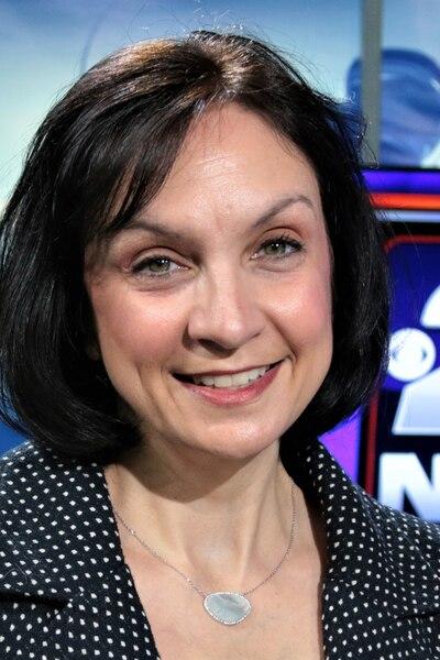 Maggie Hradecky