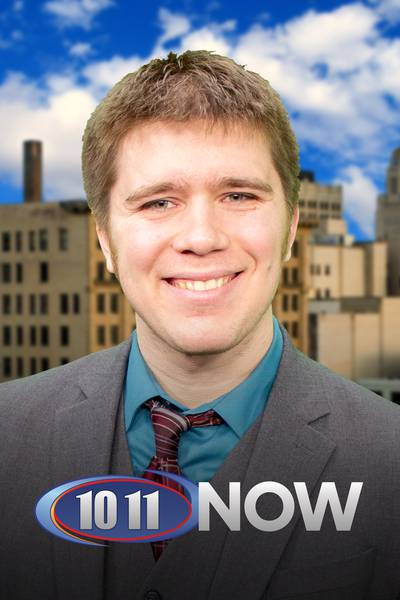 Jacob Elliott
