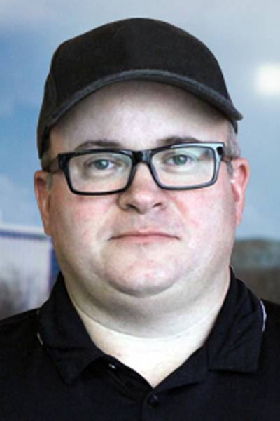Steve Polley