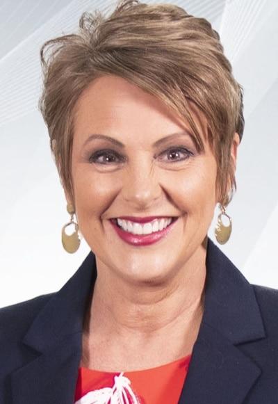Julie Montanaro