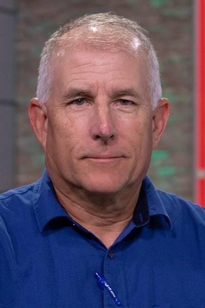 Jim DeLa