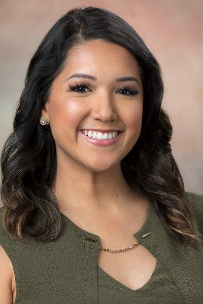Amanda Aguilar