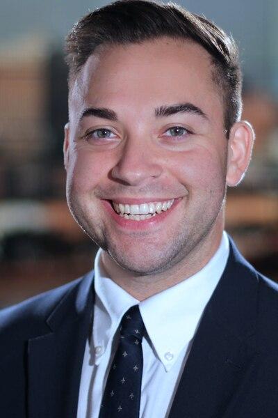 Nick Ducote