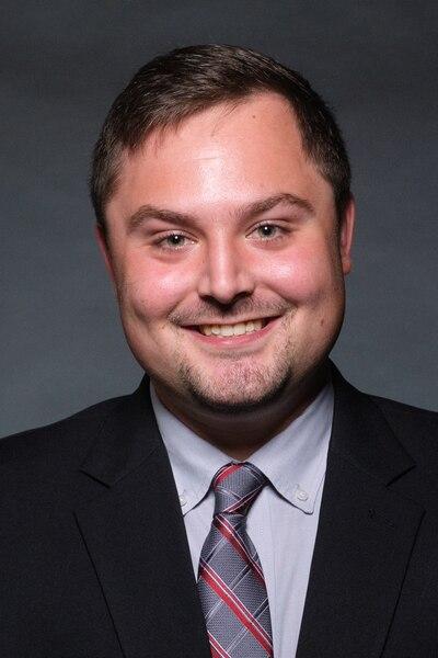 Brandon Giesey