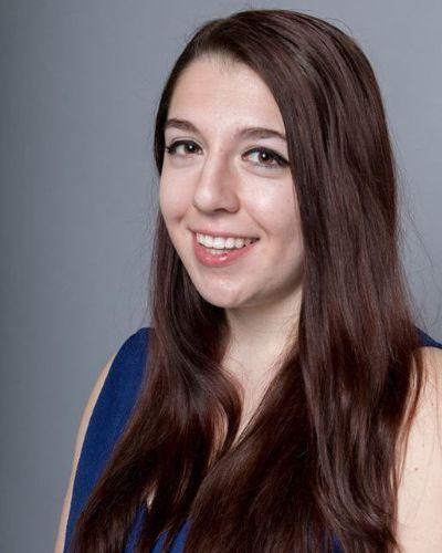 Samantha Cavalli