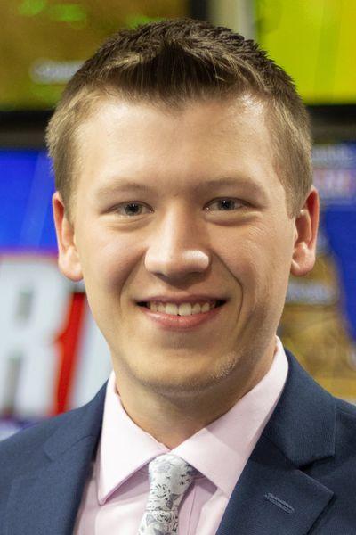 Meteorologist Matt Yarosewick