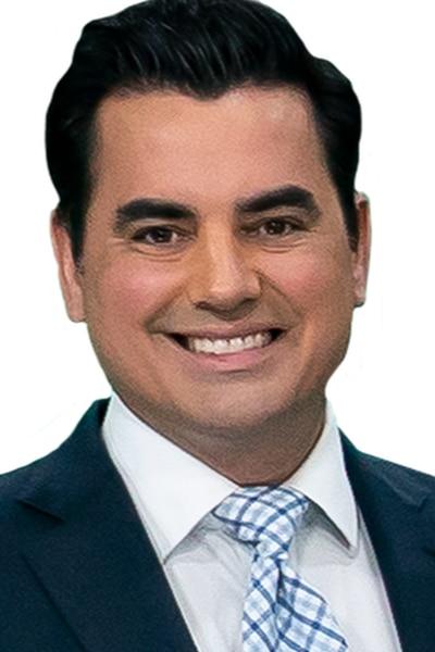 Steve Villanueva