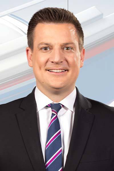 Dave Zawilinski
