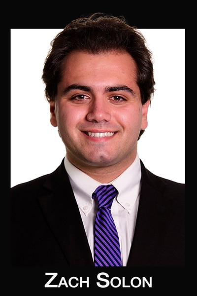 Zach Solon