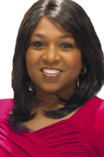 Tania Rogers