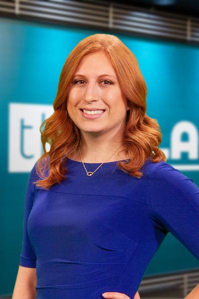 Alyssa Kelly