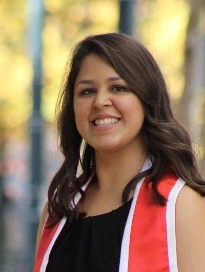 Amanda Alvarado