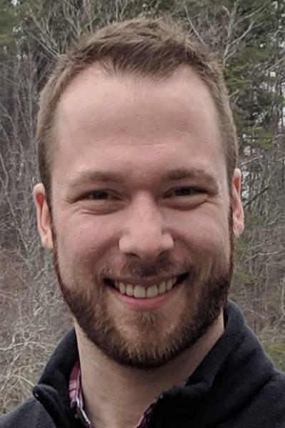 Travis Leder
