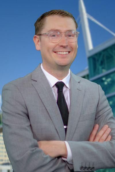 Meteorologist Kevin Phelps