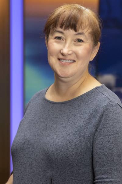 Peggy McCormack