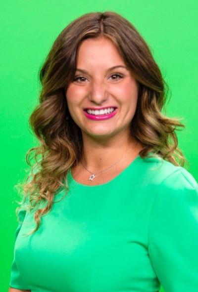 Lexi Vennetti