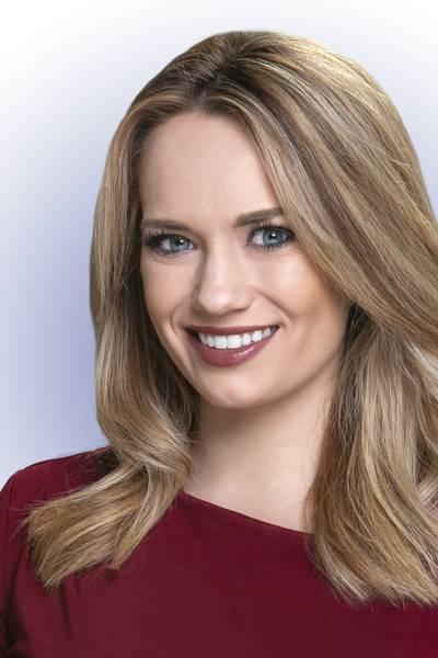Rebecca Kitchen