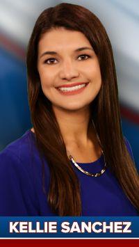 Kellie Sanchez