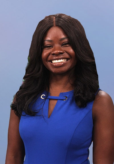 Alyssa Jackson