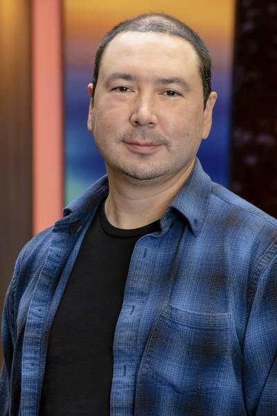 Jeremy Kashatok