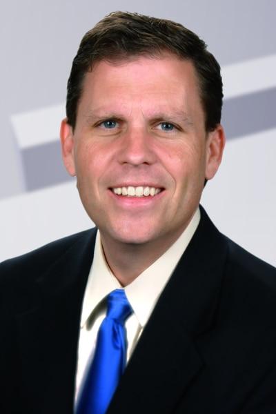 Phil Pendleton