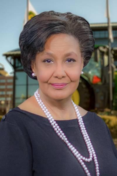 Theresa Bryant