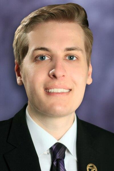 Josh Reiter