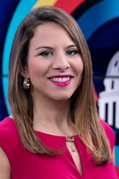 Jillian Angeline