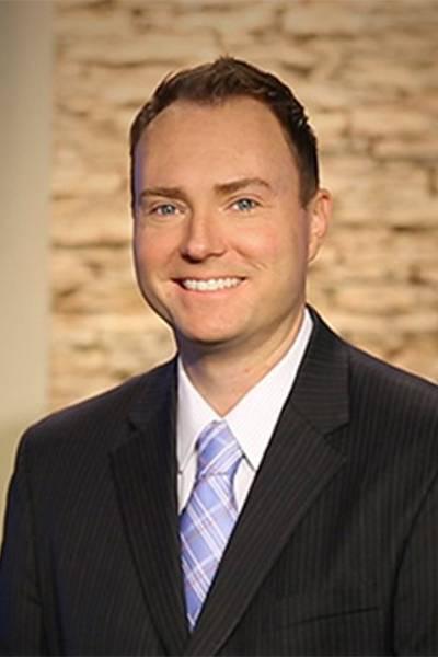 Chad Plein