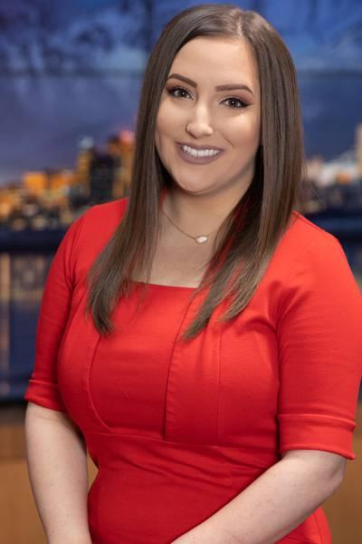 Kristen Durand