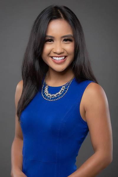 Jolanie Martinez