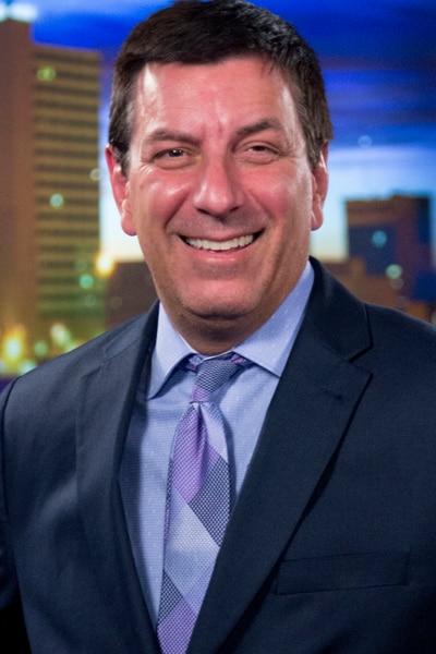 Pete Christy