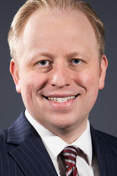 Joe Skurzewski