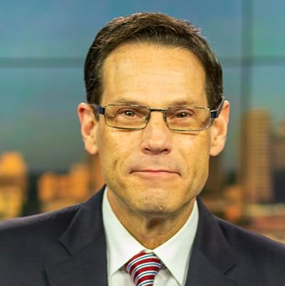 Jeff Ferrell