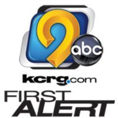 KCRG First Alert Storm Team