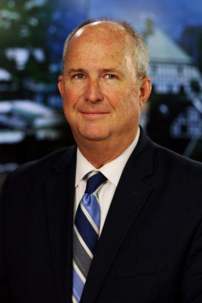 Joe Dashiell