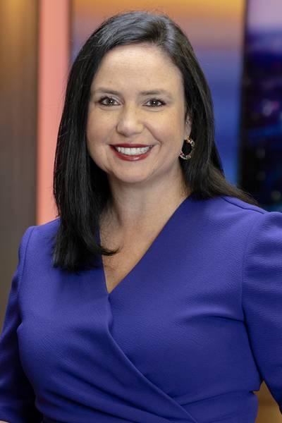 Rebecca Palsha