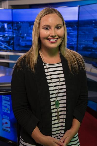 Kailey McCarthy