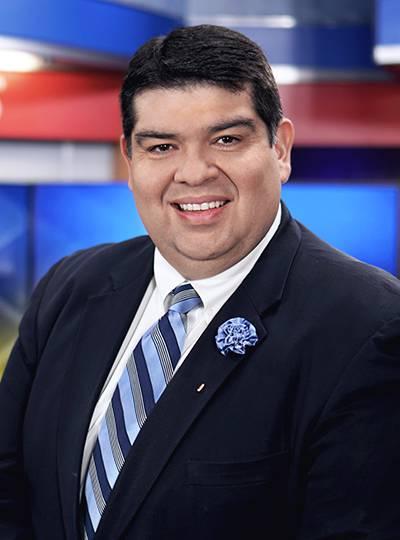 Jerry Garza