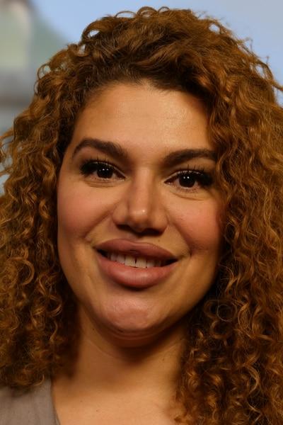 Valeria Fugate